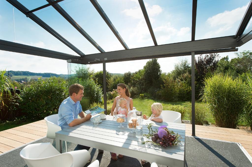 ᐅ Solarlux Kaltwintergarten Mit Sommergarantie Sonne Rundum Gmbh