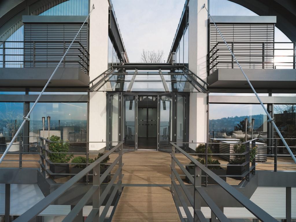 Faszinierend Solarlux Falttüren Preise Dekoration Von Bei