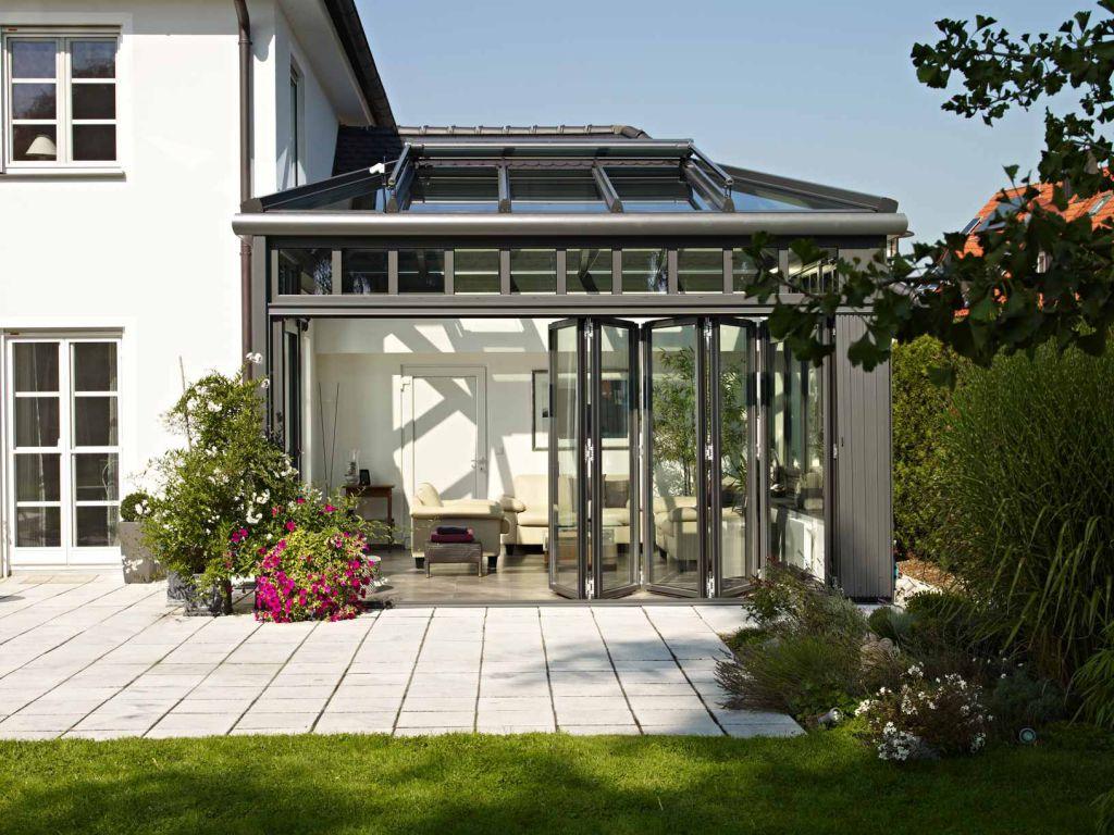 solarlux wintergarten akzent plus sonne rundum gmbh. Black Bedroom Furniture Sets. Home Design Ideas