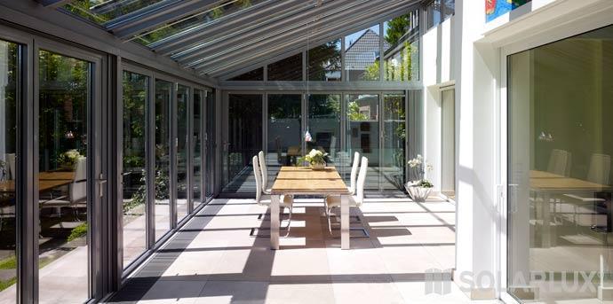 ᐅ Solarlux Wintergarten In Hamburg Kaufen Sonne Rundum Gmbh
