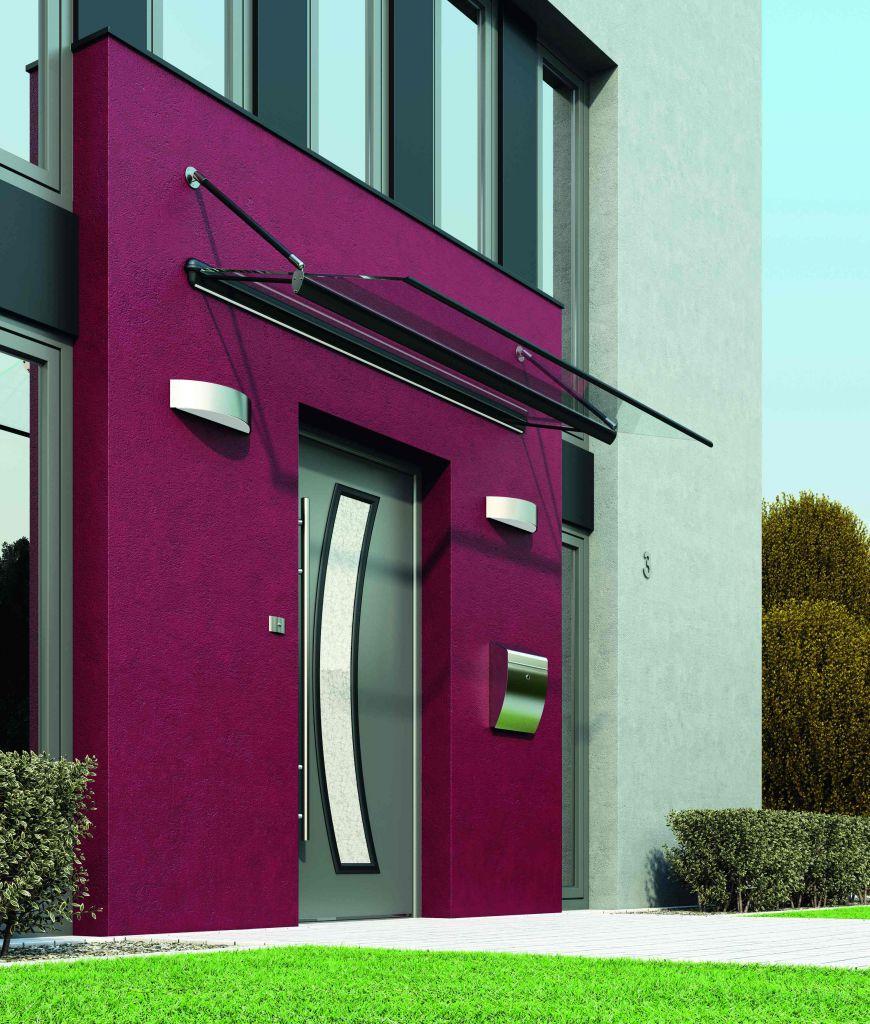 haust r vord cher hamburg pinneberg aus glas alu. Black Bedroom Furniture Sets. Home Design Ideas