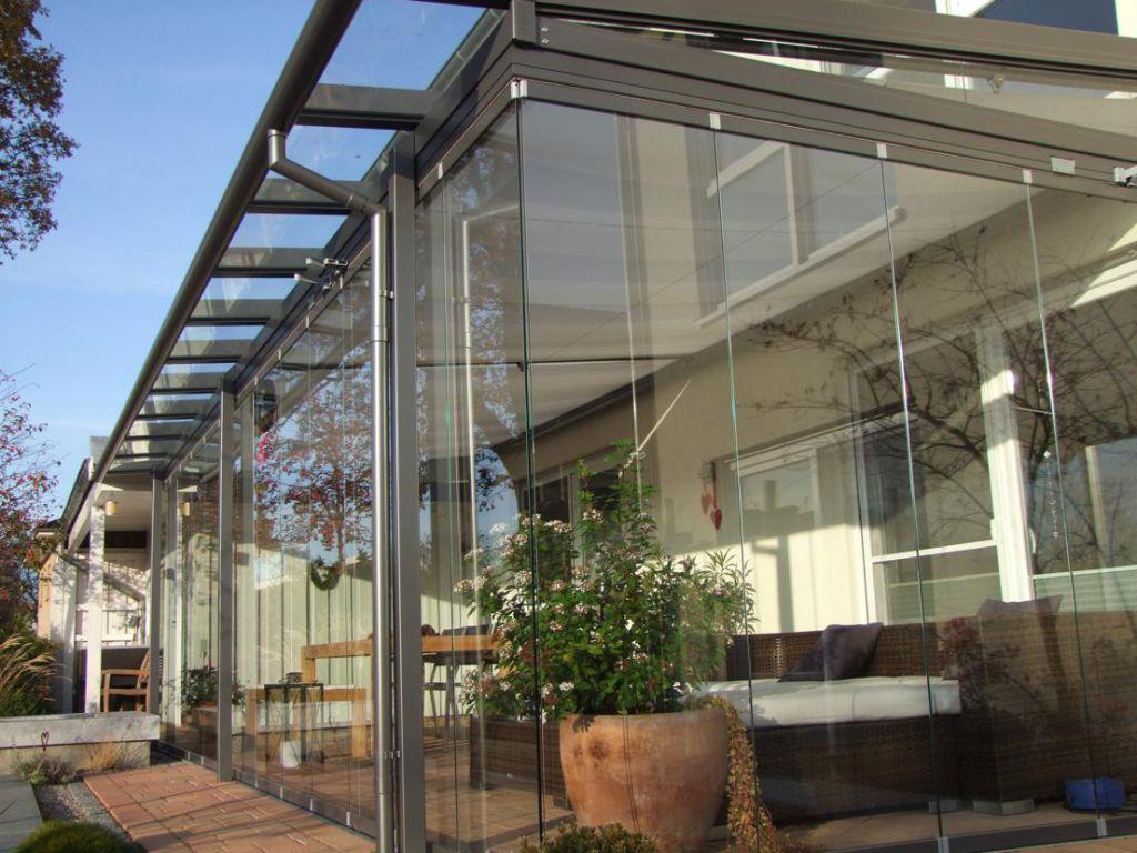 solarlux glashaus atrium in ellerhop sonne rundum gmbh. Black Bedroom Furniture Sets. Home Design Ideas