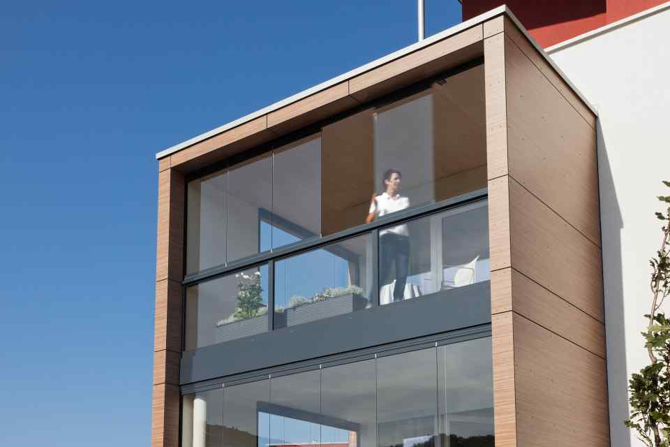 Sehr ᐅ Solarlux Balkonverglasung Hamburg | Sonne Rundum GmbH KQ08