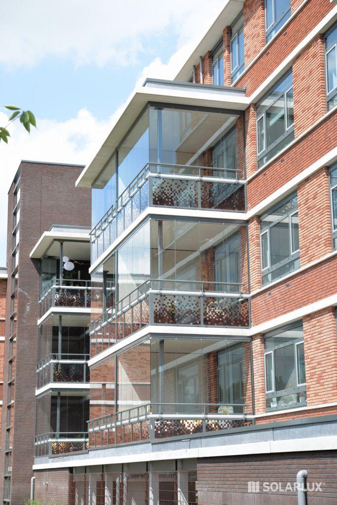 solarlux balkonverglasung hamburg sonne rundum gmbh. Black Bedroom Furniture Sets. Home Design Ideas
