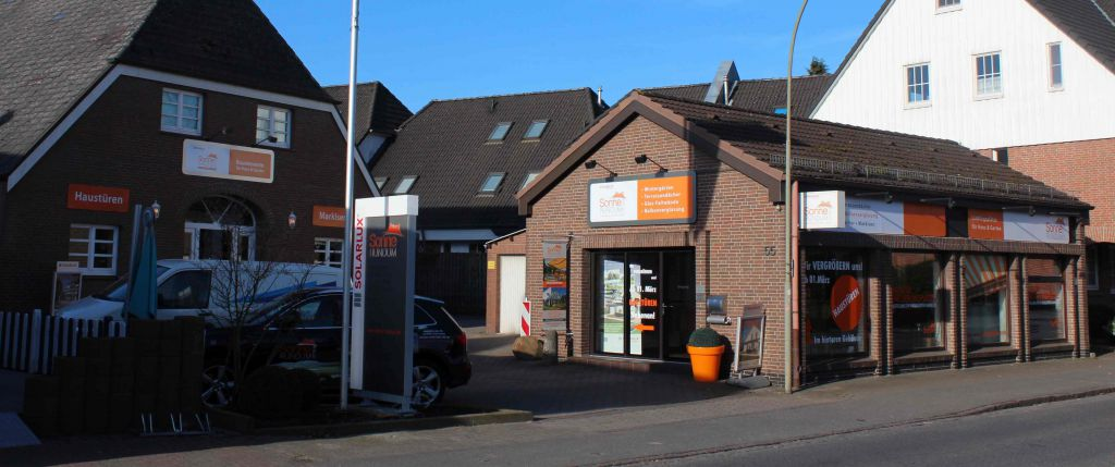 Firmensitz Sonne Rundum GmbH