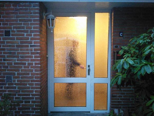 Offene haustür  Haustür in Hamburg-Eidelstedt | Sonne Rundum GmbH