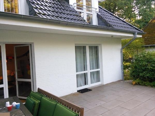 Markisen Referenz Markilux Pergola In Pinneberg Sonne