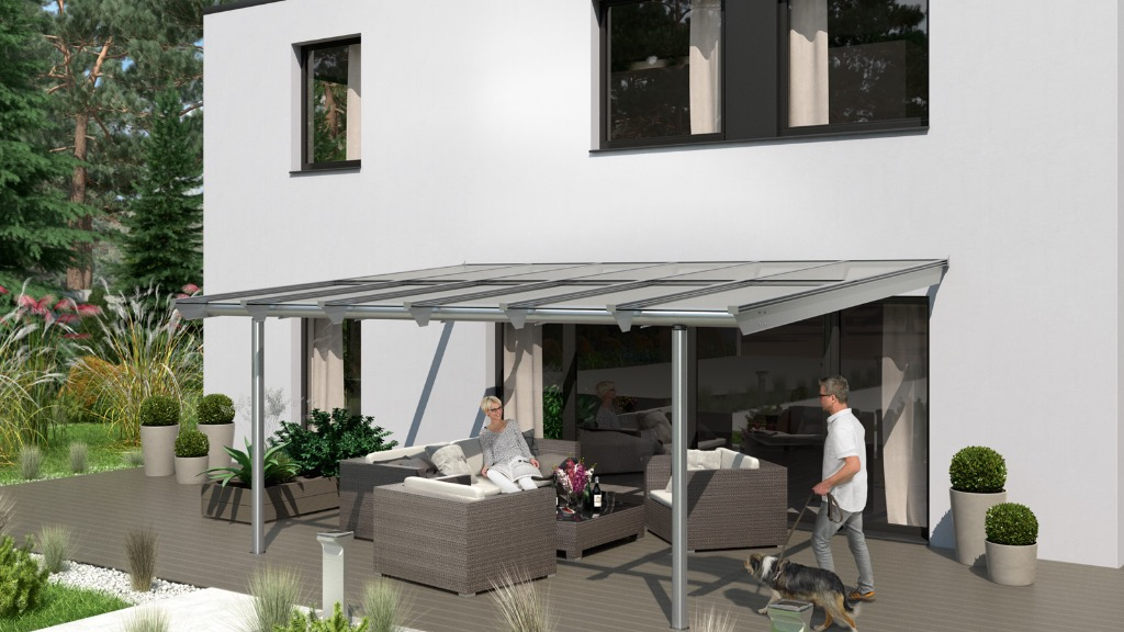 solarlux terrassendach sdl anova sonne rundum gmbh. Black Bedroom Furniture Sets. Home Design Ideas