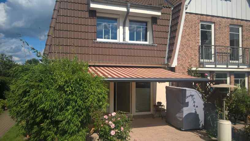 Markilux Markise mx 6000 in Schenefeld