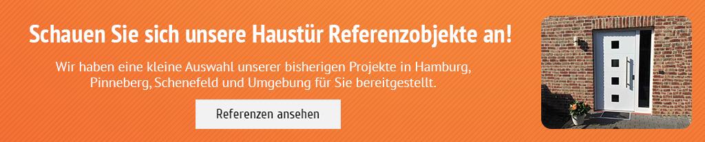 Schauen Sie sich unsere aktuellen Referenzen aus Hamburg und Umgebung mit KOMPOtherm Eingangstüren an! Wir haben eine Auswahl aktueller Projekte in Hamburg, Pinneberg, Schenefeld und Umgebung für Sie bereitgestellt.