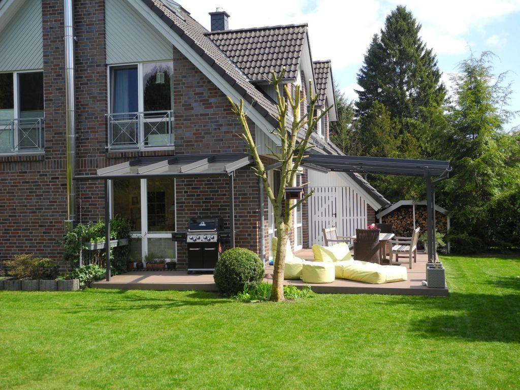 Solarlux Terrassenüberdachung Atrium Plus in Buchholz