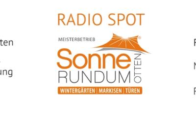 Sonne Rundum ist wieder im Radio zu hören!