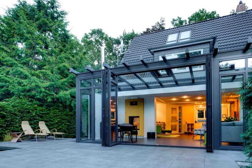 Wintergarten-Akzent-Plus-Solarlux(1)Wohnraum von Sonne Rundum in Hamburg