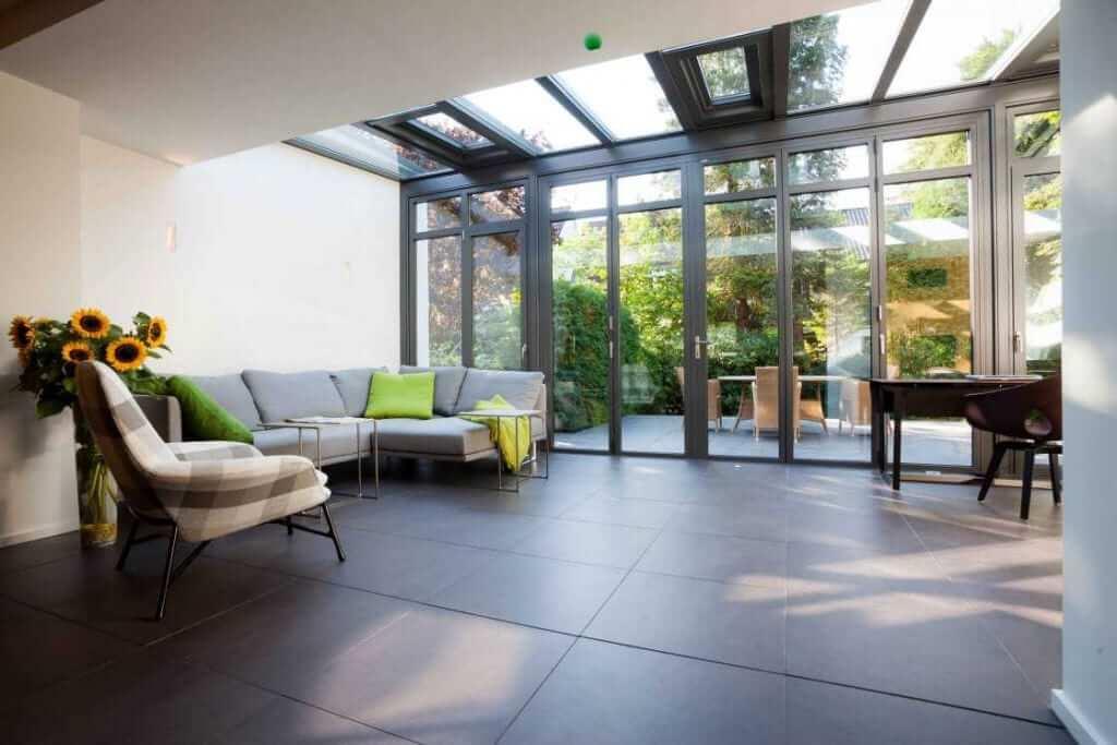 Wintergarten-Akzent-Plus-Solarlux(4)Wohnraum von Sonne Rundum in Hamburg
