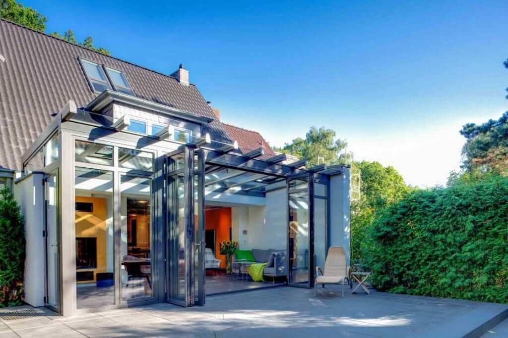 Wintergarten-Akzent-Plus-Solarlux(3)Wohnraum von Sonne Rundum in Hamburg