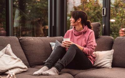 Wohlfühlen im Herbst – Mit einem Wintergarten von Sonne Rundum