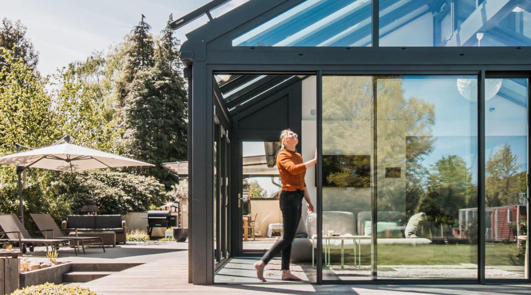 Solarlux Wintergarten Preise – die Berechnung