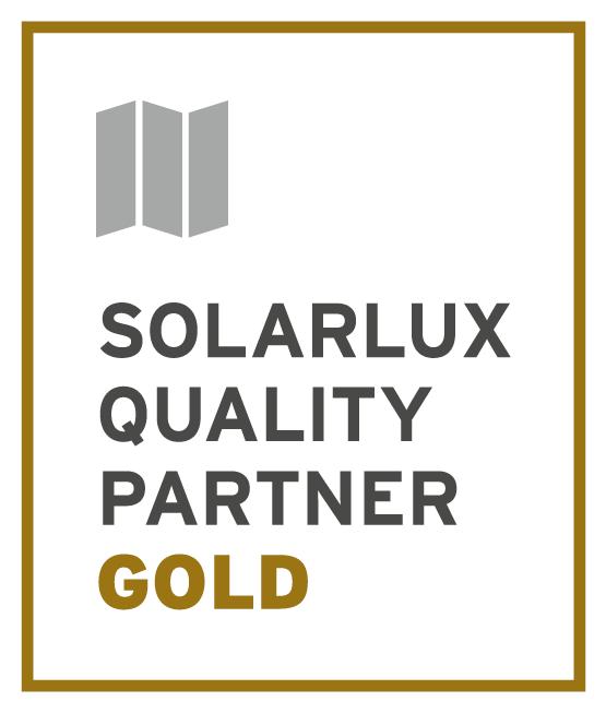 Solarlux Quality Partner Logo